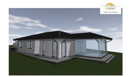 проект изграждане на къща 6