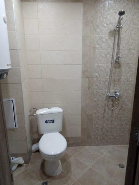 обновяване на баня 3
