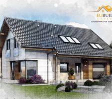 Строителна компания в България Банер