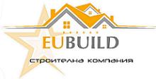 Еу Билд строителна компания лого